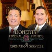Doherty Funeral Homes Inc.