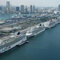 Port of Miami - Royal Caribbean