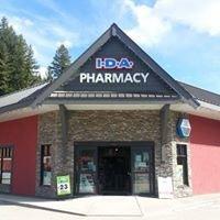 Barriere IDA Pharmacy