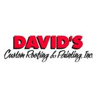 David's Custom Roofing & Painting, Inc.
