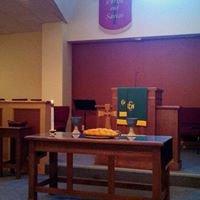 Navarre Presbyterian Church