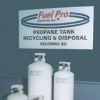 Fuelpro Systems Inc
