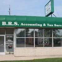 B.R.S ACCOUNTING AND TAX SERVICE