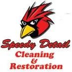 Speedy Detail Cleaning & Disaster Restoration