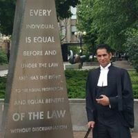 Law Office of Faisal Hameed, Barrister and Solicitor