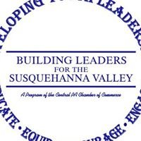 Building Leaders for the Susquehanna Valley