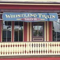 Whistling Train Saloon