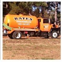 Bates Septic Services