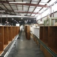 Interior Wood Specialties