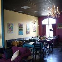 Talent Cafe