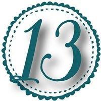13 Sisters (Thirteen Sisters)
