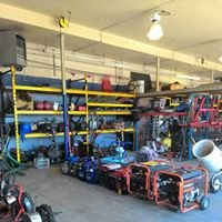 Baker Equipment Rental & Pawn Shop