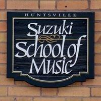 Huntsville Suzuki School of Music