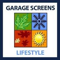 Garage Screens by The Tradesmen, LLC
