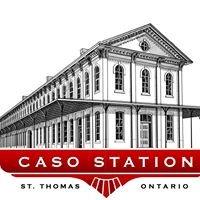 CASO Station