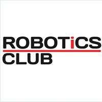 Robotics Club - Λέσχη Ρομποτικής