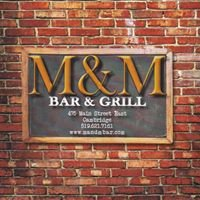 M&M Bar and Grill