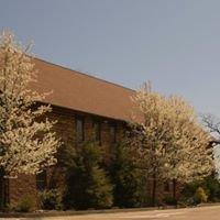 The Log Church