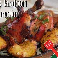 Ali's Tandoori Junction