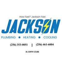 Jackson Plumbing, Heating & Cooling