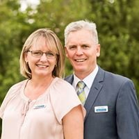 Grant and Michelle Beach - Real Estate Sales Team