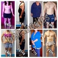 Beta Bodies Fitness + Nutrition