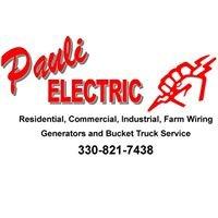 Pauli Electric, Inc