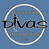 Dishwashing Divas Housekeeping, Inc.