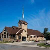 St. Peter's Evangelical Lutheran Church - Monticello, MN