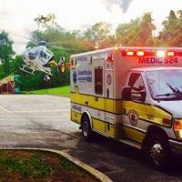 Elizabeth Township Area EMS