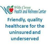 Willa Carson Health and Wellness Center
