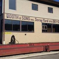 Booth & Sons Scrap Yard