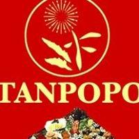 Tanpopo Japanese Restaurant. Palm Desert, California