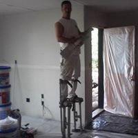 Range Drywall