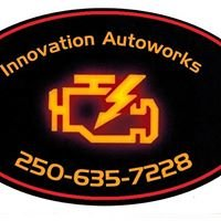 Innovation Autoworks Ltd.