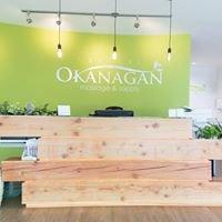Central Okanagan Massage and Supply Inc.