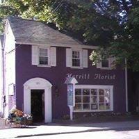 Merritt Florist 800-472-8070