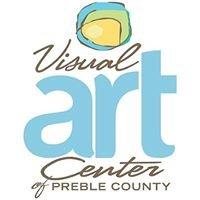 The Preble County Fine Arts Center