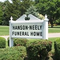 Hanson-Neely Funeral Homes