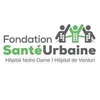 Fondation Santé Urbaine I Hôpital de Verdun - Hôpital Notre-Dame