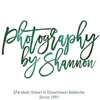 Photography by Shannon in Belleville, MI