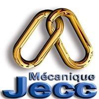Jecc Mécanique, Ltée