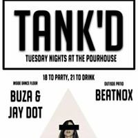 Tank'd Tuesdays