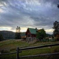 Wildhorse Mountain Guest Ranch B&B