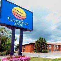Comfort Inn Kingston Hwy 401