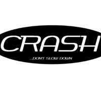 The band CRASH