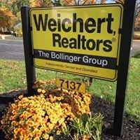 Weichert, Realtors-The Bollinger Group