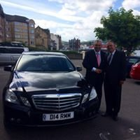 Oban Executive Car Hire