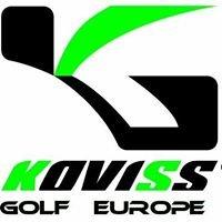 Koviss Golf Europe