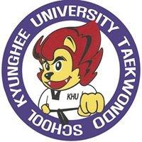 Kyung Hee University Taekwondo School (Team-K)
